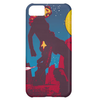 Mars the Red Planet iPhone 5C Cover