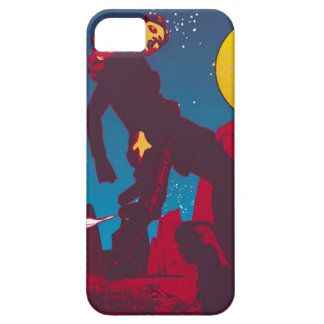 Mars the Red Planet iPhone SE/5/5s Case