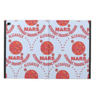 Mars The Red Planet Space Geek Solar System Fun Powis iPad Air 2 Case