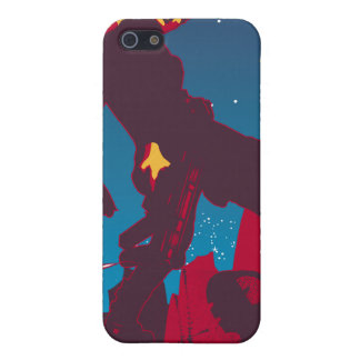 Mars the Red Planet Speck Case iPhone 5 Case