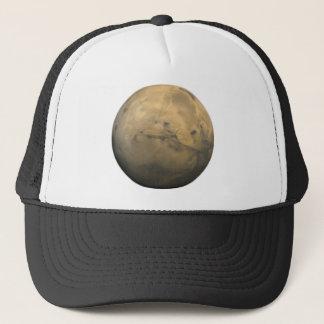 Mars Trucker Hat