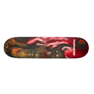 MARS v2 Skateboard