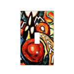 Marsden Hartley, Movements Switch Plate Cover