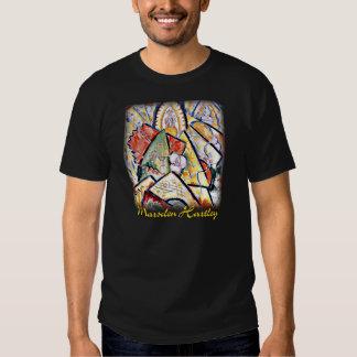 Marsden Hartley - Musical Theme T-shirt