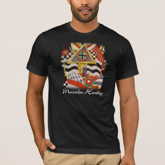 Marsden Hartley - Portrait of a German Officer T-Shirt