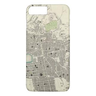 Marseille 2 iPhone 7 plus case