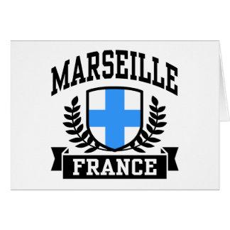 Marseille Card