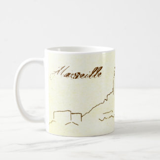 Marseille Coffee Mug