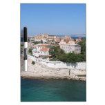 Marseille France Dry Erase Board