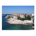 Marseille France Postcard