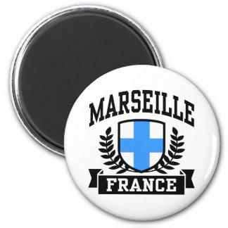Marseille 2 Inch Round Magnet