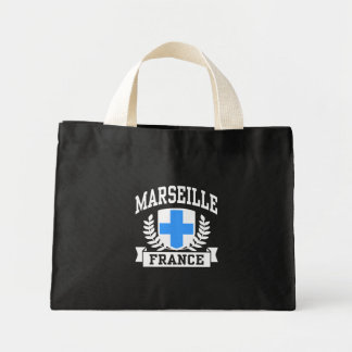 Marseille Mini Tote Bag