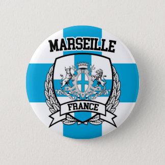 Marseille Pinback Button