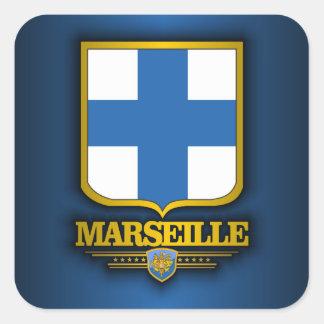 Marseille Stickers