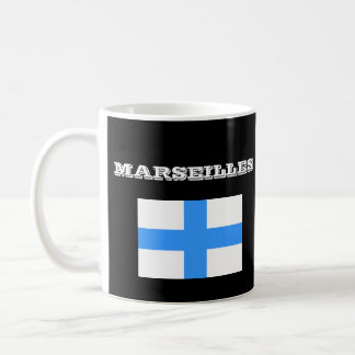 Marseilles Coffee Mug