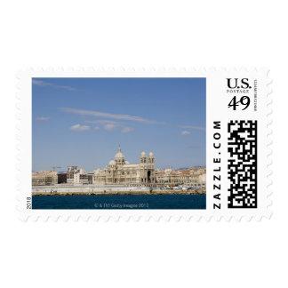 Marseilles, France Postage Stamp