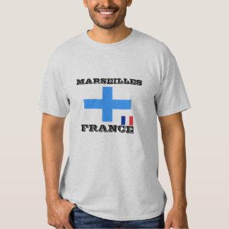 Marseilles, France T-shirt