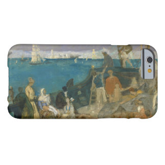 Marseilles, Gateway to the Orient by Puvis Barely There iPhone 6 Case