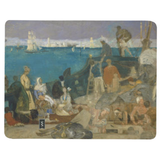 Marseilles, Gateway to the Orient by Puvis Journals