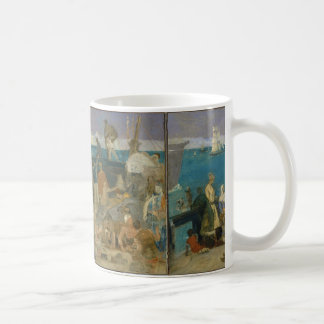 Marseilles, Gateway to the Orient by Puvis Mugs