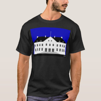 Marselisborg Palace - Art Gallery Selection T-Shirt