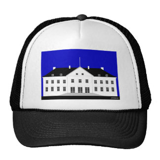 Marselisborg Palace - Art Gallery Selection Trucker Hat