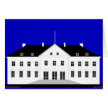 Marselisborg Palace Greeting Cards