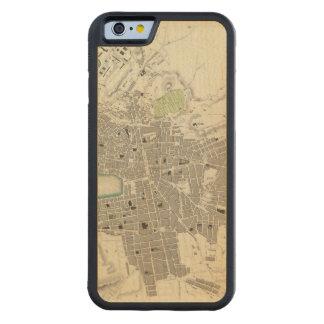 Marsella 2 funda de iPhone 6 bumper arce