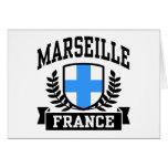 Marsella Felicitación