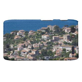 Marsella, Francia Motorola Droid RAZR Funda