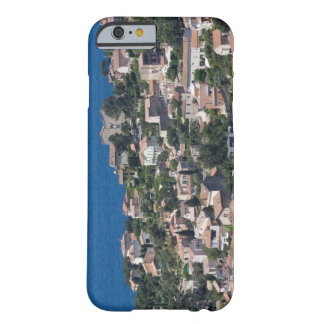 Marsella, Francia Funda De iPhone 6 Barely There