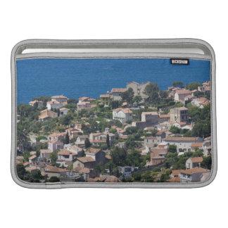 Marsella, Francia Fundas Para Macbook Air