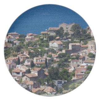 Marsella, Francia Plato