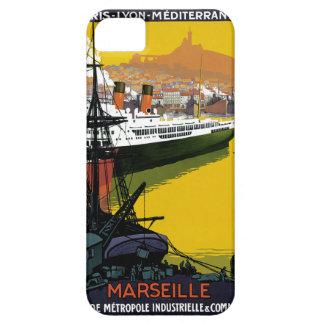 Marsella iPhone 5 Carcasa
