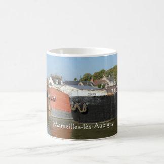 Marsella-lès-Aubigny Taza Clásica