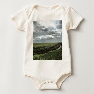 Marsh Baby Bodysuit