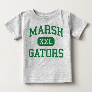 Marsh - Gators - Junior - Chico California Baby T-Shirt