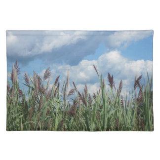 Marsh Grass Placemat