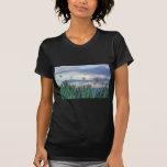marsh grass tee shirt