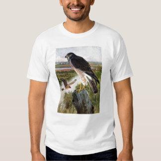 Marsh Hawk Tee Shirt