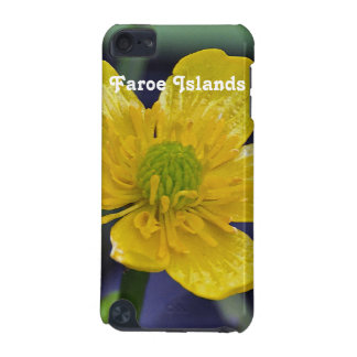 Marsh Marigolds iPod Touch (5th Generation) Case