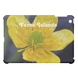 Marsh Marigolds Cover For The iPad Mini