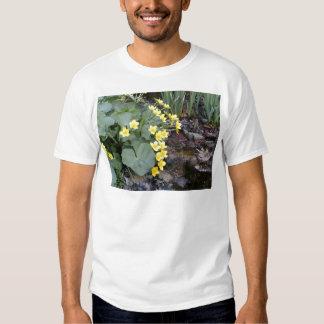 Marsh Marigolds of Bachelder Brook Shirt