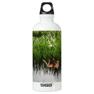 Marsh Pixie SIGG Traveler 0.6L Water Bottle