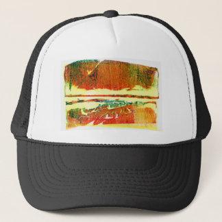 Marsh Sunset Trucker Hat