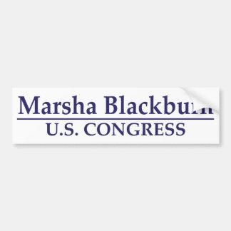 Marsha Blackburn U.S. Congress Bumper Sticker