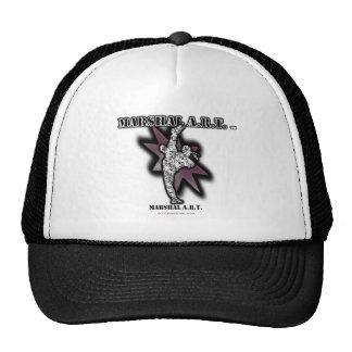 MARSHAL A.R.T. KICKin' It Hat