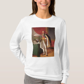 Marshal Andre Massena  Duke of Rivoli, 1814 T-Shirt