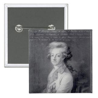 Marshal Charles-Joseph  Prince de Ligne Pins