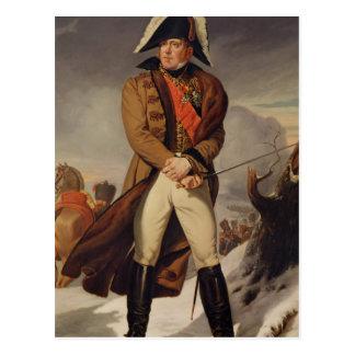Marshal Michel Ney  Duke of Elchingen Postcard